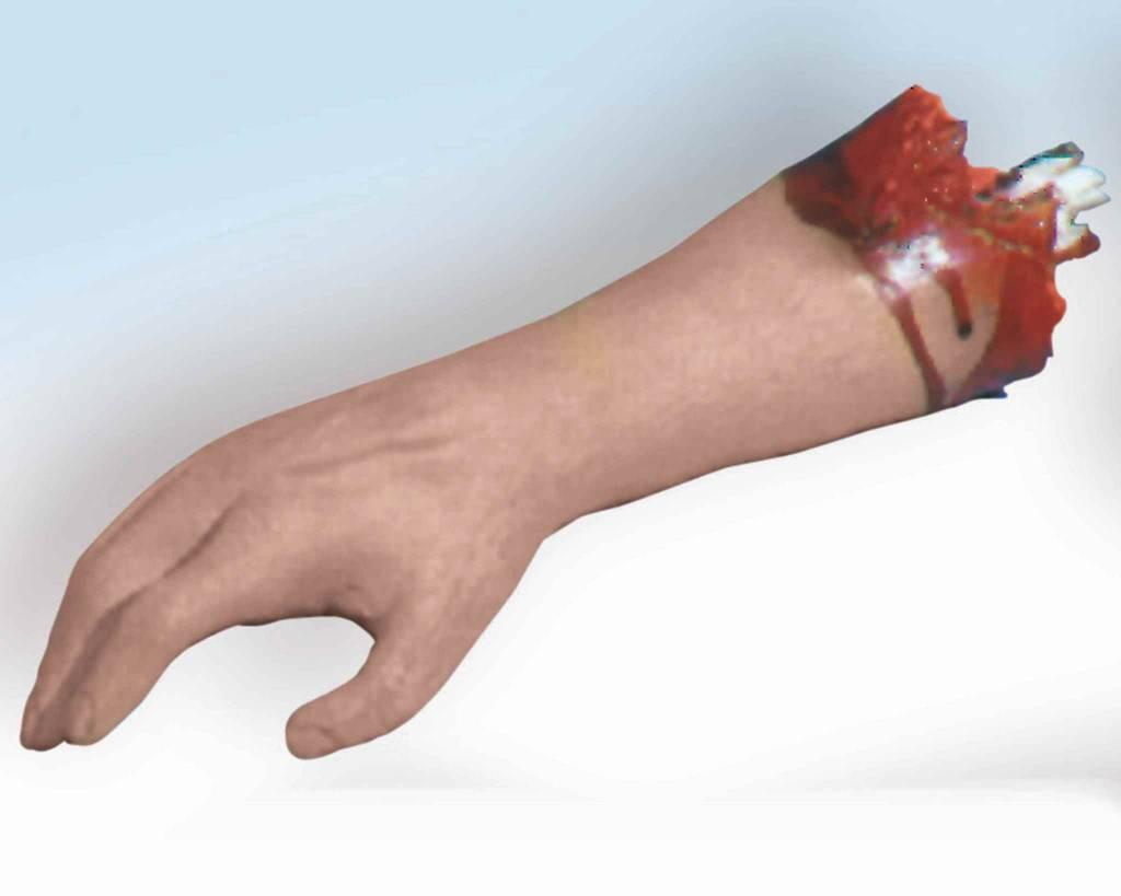 Body Part Arm