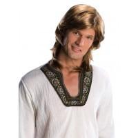 70's Guy Blonde Wig