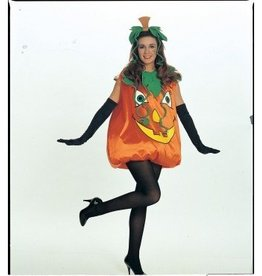 Women's Costume Pumpkin Pie Standard