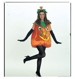 Women's Costume Pumpkin Pie Standard