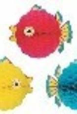 """12"""" Tissue Bubble Fish"""