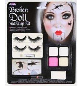 Broken Doll Makeup Kit