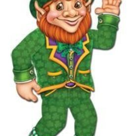 "33"" Jointed Leprechaun"
