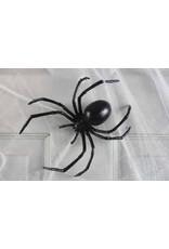 """6"""" Black Widow Spider"""