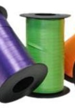Aqua Curling Ribbon 500yds