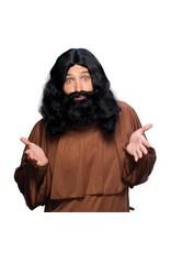 Biblical Beard and Wig
