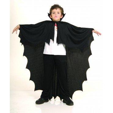 Child Vampire Cape