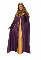 Cape Medieval Maiden