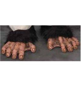 Chimp Feet