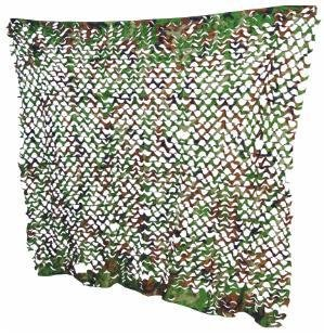 "Camouflage Net 8""X6"""
