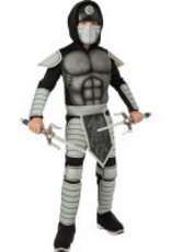 Children's Costume Ninja Stealth Large (12-14)
