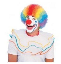 Clown Economy Wig