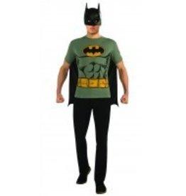 Mens T-shirt Batman Medium