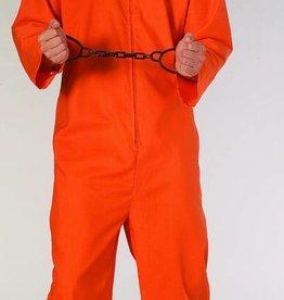 Men's Costume Jailbird XL