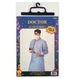 Doctor Accessory Kit