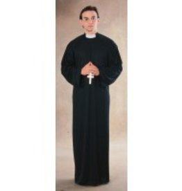 Men's Costume Priest