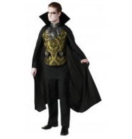 Men's Costume Elegant Vampire