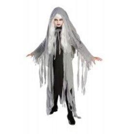 Child Costume Midnight Spirit Medium (8-10)