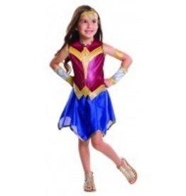Children's  Costume Wonderwoman Medium (8-10)