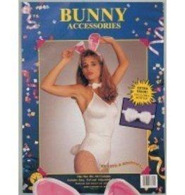 Bunny Accessory Set