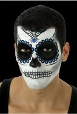 Day of The Dead Blue Kit