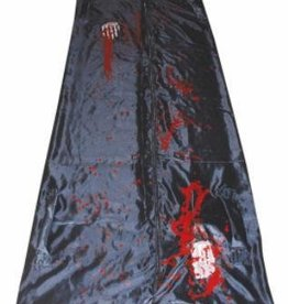 Bloody Corpse Bag