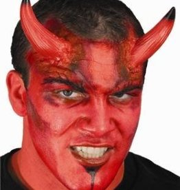 Devil Horns Large