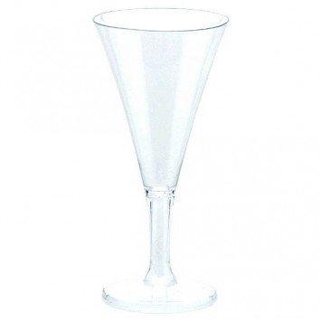 2oz Mini Champagne Flutes 20ct