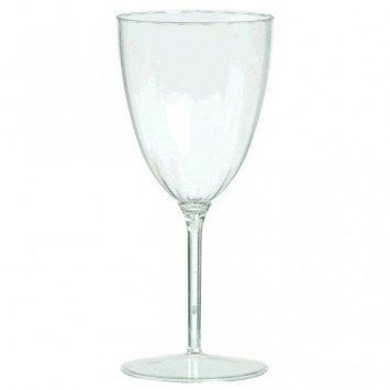 8oz Premium Wine Goblet 8ct