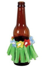 Drink Hula Skirts Assorted Colours