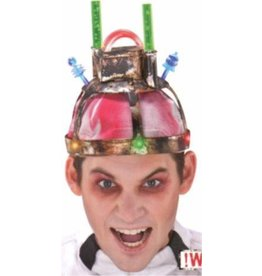 Electro Shock Headband