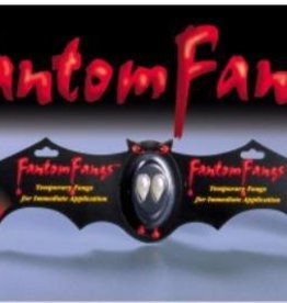 Fantom Fangs Bat Package