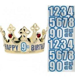 Add An Age Crown