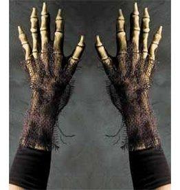 Full Action Survivor Gloves