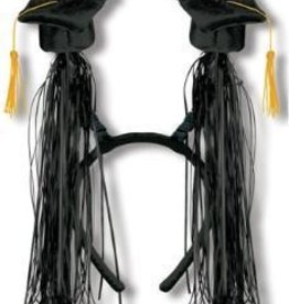 Graduation Cap Boppers