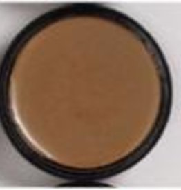 Graftobian Ebony Creme Foundation 1.2oz