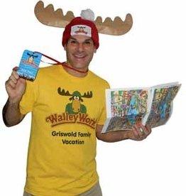 National Lampoon's Walley World Park Fan Kit