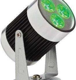 LED Spot Light Green Indoor 4