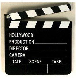 Clapboard Hollywood Directors