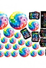70's Mega Value Pack Cutout Assortment