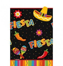 Fiesta Fun PPR Tablecover