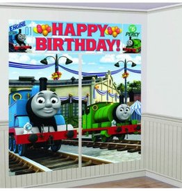 Thomas & Friends Scene Setters