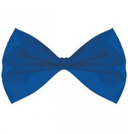 Bow Tie Blue
