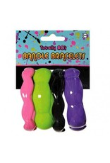 80's Bangle Bracelets
