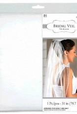 "Bridal Veil 31"""