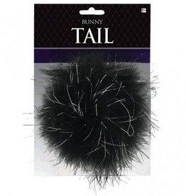 Bunny Tail Black