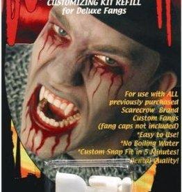 Scarecrow Custom Fang Refill Kit
