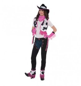 Cowgirl Kit Adult