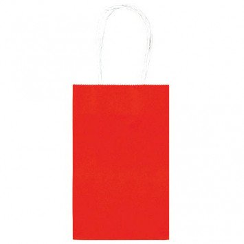 Red Cub Bag Value Pack (10)