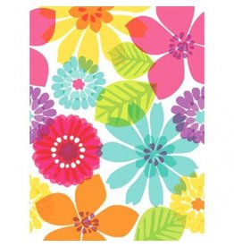Day in Paradise Plastic Tablecover